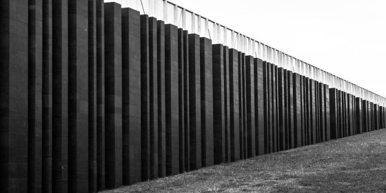 Build the wall already